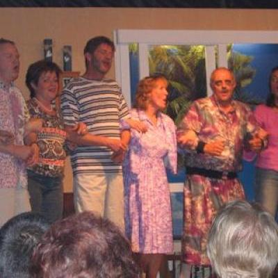 KGW-Theater 2006
